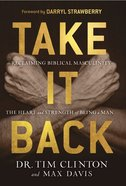Take It Back eBook