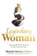 Legendary Woman eBook