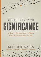 Your Journey to Significance eBook