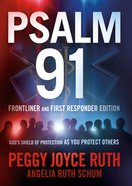 Psalm 91 Frontliner and First Responder Edition eBook