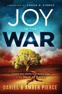 Joy in the War eBook