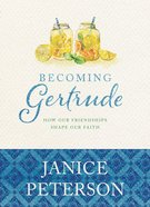Becoming Gertrude eBook