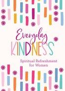 Everyday Kindness eBook