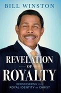 Revelation of Royalty eBook