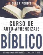Curso De Auto-Aprendizaje Bblico eBook