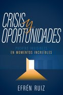 Crisis Y Oportunidades eBook