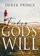 Finding God's Will eBook