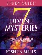 7 Divine Mysteries Study Guide eBook