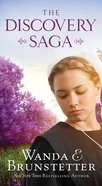 The Discovery Saga (The Discovery Saga Series) eBook
