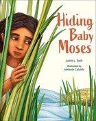 Hiding Baby Moses eBook