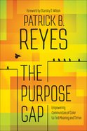 The Purpose Gap eBook