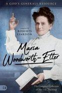Maria Woodworth-Etter eBook