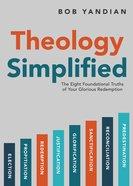 Theology Simplified eBook