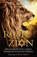 Roar From Zion eBook