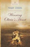 Winning Olivia's Heart (Love Inspired Series) eBook