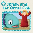 Jonah and the Great Fish (Candle Little Lamb Series) eBook