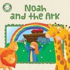 Noah and the Ark (Candle Little Lamb Series) eBook