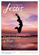 Every Day With Jesus July-August 2021 (Every Day With Jesus Series) eBook