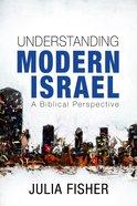 Understanding Modern Israel eBook