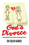 God's Divorce eBook
