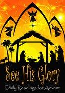 See His Glory eBook