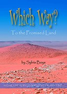 Which Way to the Promised Land eBook