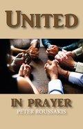 United in Prayer eBook