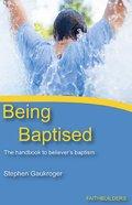 Being Baptised eBook