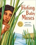 Hiding Baby Moses Hardback