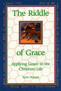 The Riddle of Grace Paperback