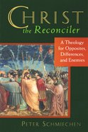 Christ the Reconciler: Paperback