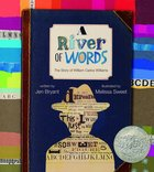 A River of Words Hardback