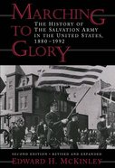 Marching to Glory Paperback