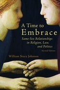A Time to Embrace Paperback