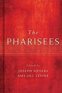 The Pharisees Hardback