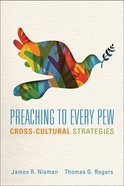Preaching to Every Pew Paperback