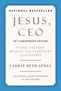 Jesus, Ceo eBook