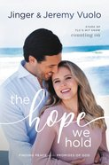 The Hope We Hold eBook