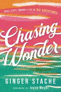 Chasing Wonder eBook