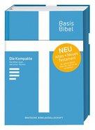 Simplified German Complete Basisbibel Hardback