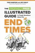 Top 100 Questions About the Return of Christ and the End Times Paperback