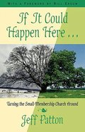 It If Could Happen Here... Paperback