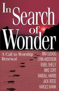 In Search of Wonder Paperback