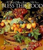 Bless This Food Hardback