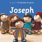 Joseph: How God Builds Character (Bible Friends Series) Board Book