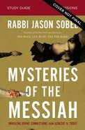 Mysteries of the Messiah Study Guide eBook