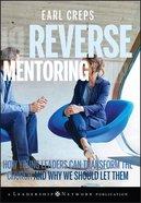 Reverse Mentoring Hardback