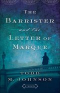 The Barrister and the Letter of Marque eBook