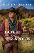 Love on the Range (#03 in Brothers In Arms Series) Paperback