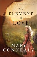 The Element of Love (#01 in Lumber Baron's Daughters Series) Paperback